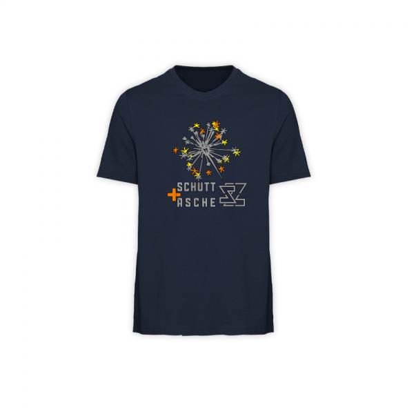 Kids- Shirt navy