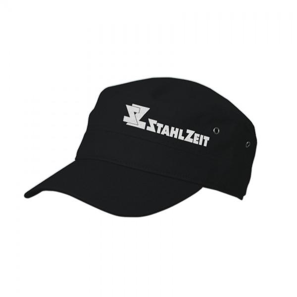 Military Cap Logo