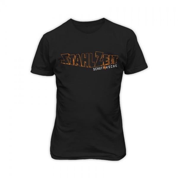 T- Shirt Orange