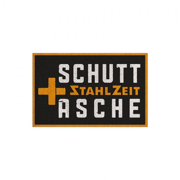 SZ Patch Schutt & Asche