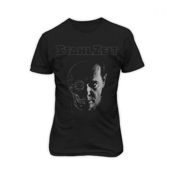 T-Shirt Heli Skull