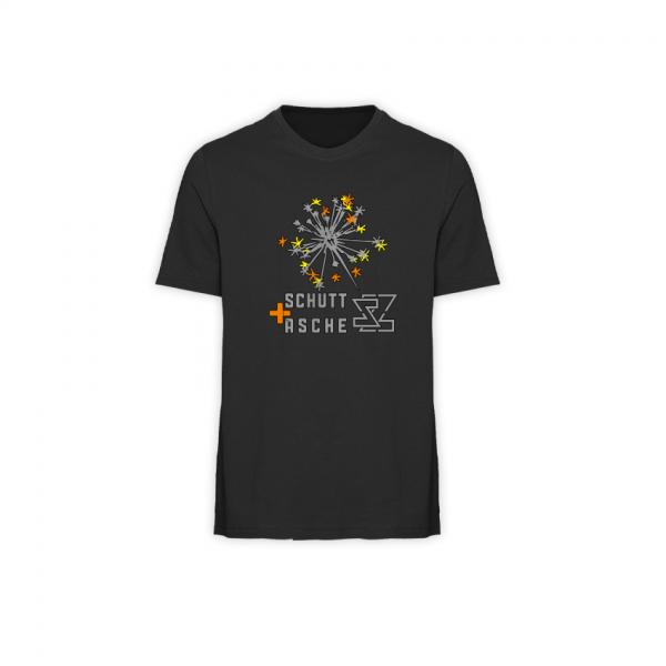 Kids- Shirt, schwarz