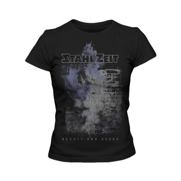 Girly Shirt Schutt + Asche